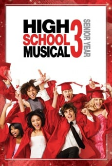 High School Musical 3: Fin de curso online gratis