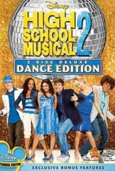 Ver película High School Musical Dance-Along
