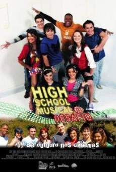 High School Musical: O Desafio online
