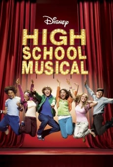high school musical pelicula completa