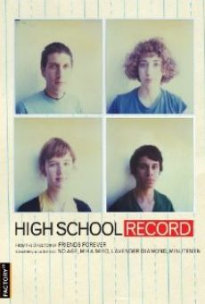 High School Record gratis