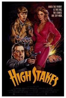 Ver película High Stakes (Apostando fuerte)