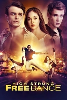 High Strung Free Dance on-line gratuito
