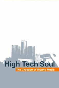 Película: High Tech Soul: The Creation of Techno Music
