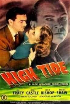 Ver película High Tide