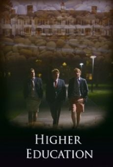 Ver película Higher Education
