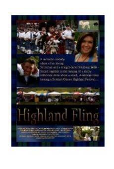 Highland Fling on-line gratuito