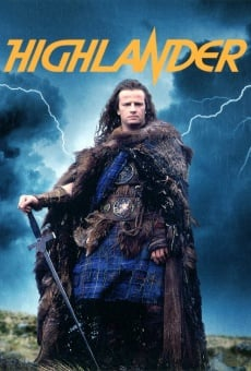 Highlander - L'ultimo immortale online