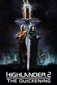 Highlander II - Il ritorno online