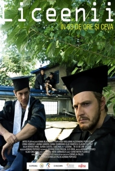Ver película Highschool in Less Than 54 Hours