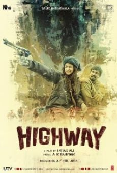 Highway on-line gratuito