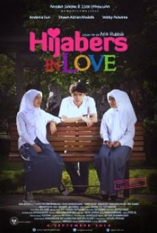 Hijabers in Love online streaming