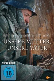 Unsere Mütter, unsere Väter (Generation War) online free