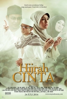 Hijrah Cinta online streaming