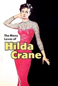 Ver película Hilda Crane