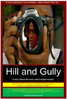 Watch Hill 'n' Gully online stream