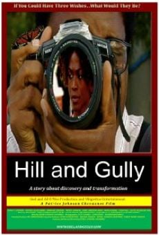 Hill 'n' Gully on-line gratuito