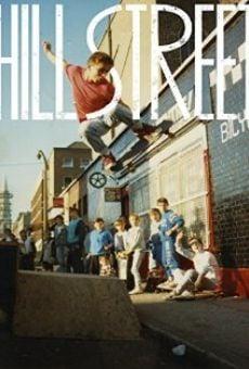 Hill Street en ligne gratuit