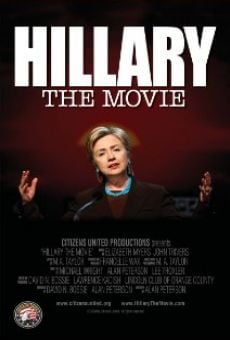 Ver película Hillary: The Movie