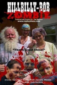 Hillbilly Bob Zombie online