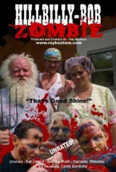 Hillbilly Bob Zombie gratis
