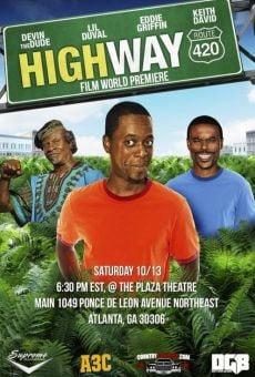 Hillbilly Highway streaming en ligne gratuit