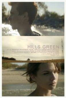 Watch Hills Green online stream