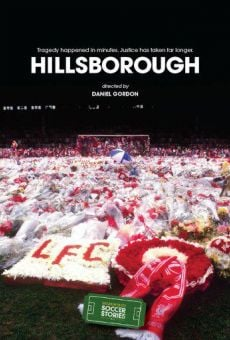 30 for 30 - Soccer Stories: Hillsborough on-line gratuito