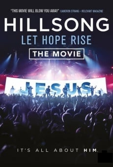 Hillsong: Let Hope Rise online