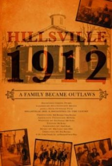 Película: Hillsville 1912: A Shooting in the Court