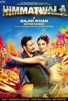 Himmatwala on-line gratuito