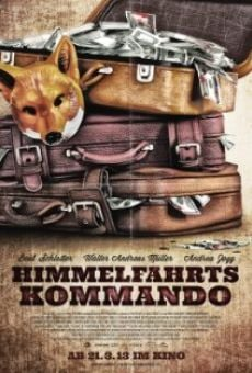 Ver película Himmelfahrtskommando