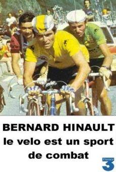 Hinault, le vélo est un sport de combat