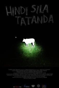 Ver película Hindi sila tatanda