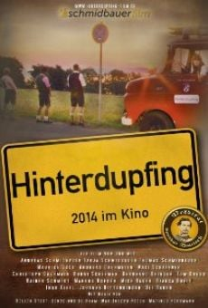 Hinterdupfing online