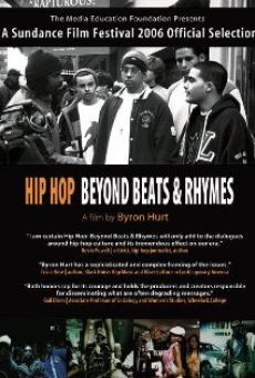 Película: Hip-Hop: Beyond Beats & Rhymes