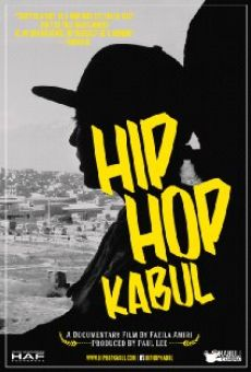 Hip Hop Kabul on-line gratuito