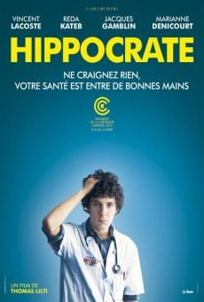 Hipócrates on-line gratuito