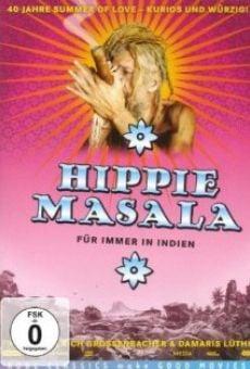 Ver película Hippie Masala - Für immer in Indien