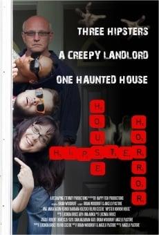 Ver película Hipster Horror House