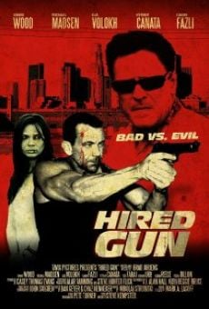 Hired Gun on-line gratuito