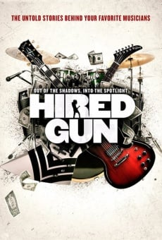 Hired Gun online streaming