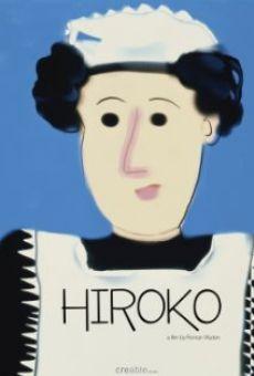 Ver película Hiroko