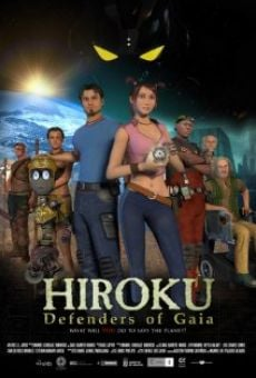 Hiroku: Defenders of Gaia online