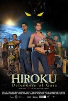 Hiroku: Defenders of Gaia en ligne gratuit