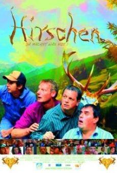 Hirschen on-line gratuito