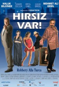 Hirsiz var! online streaming