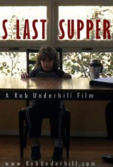 His Last Supper