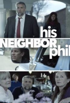 Ver película His Neighbor Phil
