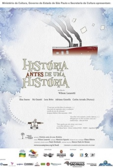 Ver película História Antes de Uma História